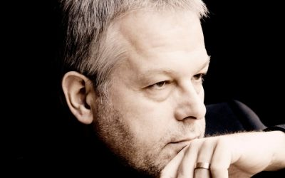 Christoph Prégardien a Zeneakadémián